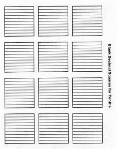 decimal square worksheets 7298 welcome to decimal squares program with images decimals decimal squares math decimals