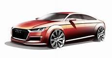 Zukunftsaussicht Audi Tt Nachfolger 2020 Details