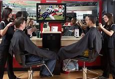 mens sports themed barbershops