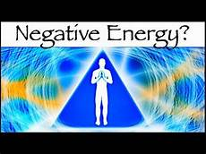 negative energy how to remove bad energy from your home