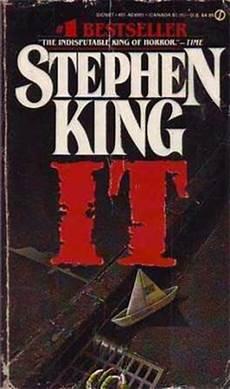 Es Stephen King Buch - it stephen king wiki fandom powered by wikia