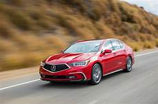 2018 acura rlx reviews and rating motor trend