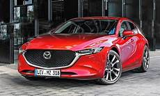 new 2020 mazda 3 turbo with the powerful engine