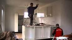ikea küche aufbau aufbau unserer k 252 che im zeitraffer