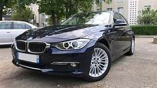 bmw serie 3 d occasion 316 d 115 edition luxe bva