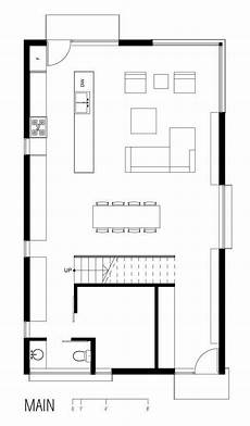 infill house plans gallery of infill john dwyer architect 10 in 2020