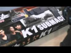 k1 part 4 new youtube s블랙보이 비비탄총리뷰 k1포세이돈 youtube
