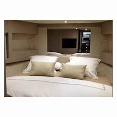 custom fitted boat bed sheet
