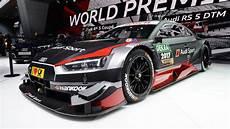 dtm übertragung 2017 2017 audi rs5 dtm racer is a smorgasbord of carbon fiber wings autoblog