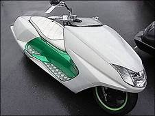 Modern Scooter  Sqooterz