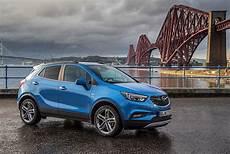 Opel Mokka X Specs 2016 2017 2018 Autoevolution