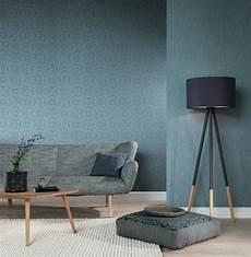 tapeten trends 2018 wohnzimmer ورق الحائط لمسة أناقة وأجواء مشرقة فوشيا