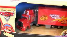 wood mack truck hauler cars 2 wooden collection toysrus