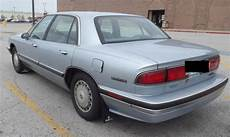 1996 Buick Lesabre Limited by 1996 Buick Lesabre Pictures Cargurus