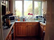 space saving tips for small kitchens
