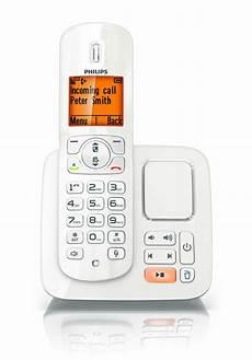 Benear T 233 L 233 Phone Fixe Sans Fil Avec R 233 Pondeur Cd2851w Fr