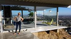 A Must For Architecture The Stahl House In Los Angeles