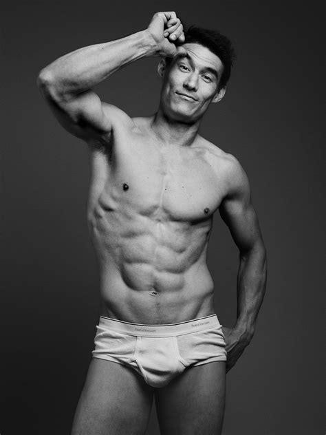 Famous Asian Male Models