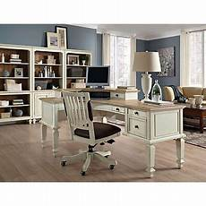 white home office furniture collections cottonwood office collection home office furniture