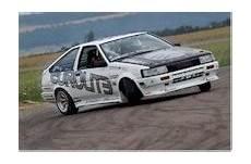 Toyota Trueno Ae86 100 Drift