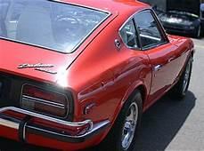 Japan Classic Car Gallery Nissan/Datsun Fairlady 240Z