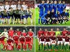 Em Spielplan 2016 214 Sterreich Gruppe F Mit Ergebnissen Und
