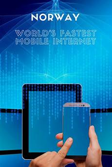 fastest mobile broadband has the world s fastest mobile