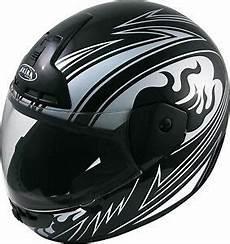 motorradhelm mit schwarzem visier motorradhelm schwarz silber integralhelm ersatzvisier