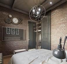 1001 Id 233 Es Top Pour D 233 Corer Une Chambre Style Industriel