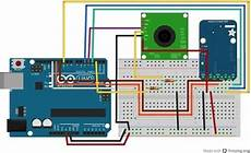 wireless camera with arduino and the cc3000 wif