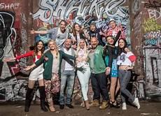 Berlin Tag Undnacht - berlin tag und nacht infos darsteller und mehr