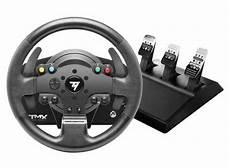 volante e pedaliera per xbox 360 volante thrustmaster tmx pro xbox one pc sim racing tech