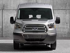 New 2017 Ford Transit 350  Price Photos Reviews Safety