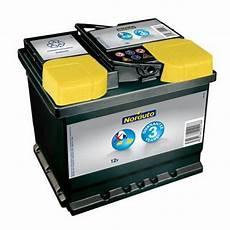 Batterie Norauto Bv38 91 Ah 740 A Norauto Fr