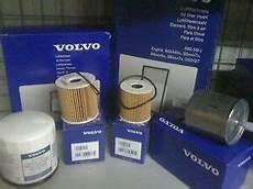 volvo v70 diesel filter volvo service kit d5 diesel genuine air fuel filters