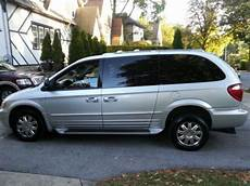 car engine manuals 2004 chrysler town country regenerative braking buy used 2004 chrysler town country touring platinum handicapped wheel chair van in mount