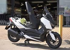 Yamaha X Max 300 Ride Impressions Za Bikers