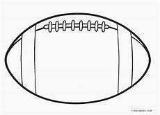 free printable football coloring pages for