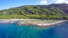 rota island aerial footage youtube
