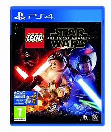 lego wars the awakens ps4 shop prudhoe