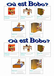 french prepositions dans ma chambre by lydiadavies