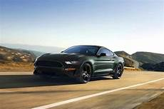 what should you make of those 2018 bullitt mustang rumors