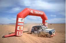 Raid 4l Trophy D 233 Sertours