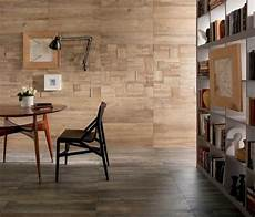 Modernceramic Tiles Wood Look Offer Practical Warm Interior Design Ideas