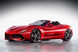 2018 Ferrari California  Auto Car Update