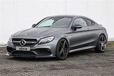 522kw Mercedes Amg C 63 By V 228 Th Enough For 340km H