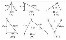 Soal Matematika Kelas 4 Sd Bab 6 Bangun Datar Jajargenjang