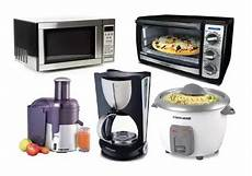 Kitchen Electrical Items by Best Deals On Kitchen Appliances How To Clean Them