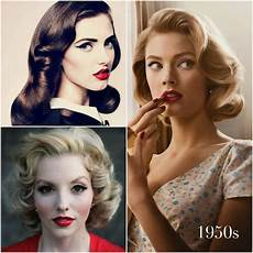 wedding hairstyles 1950s vintage wedding hairstyles a brief history percy handmade