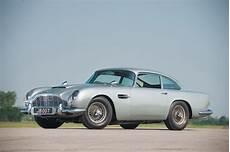 Carscoop New Cars Classics Cars Bond S Original